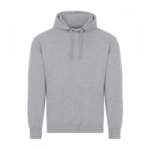 Just hoods SupaSoft Hoodie Grey