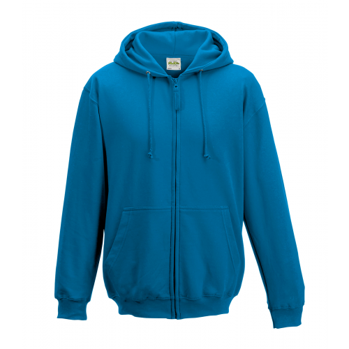 Just hoods Zoodie Sapphire Blue