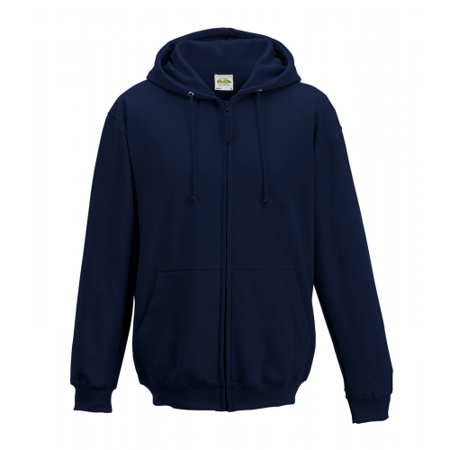Just hoods Zoodie French Navy