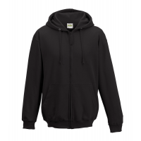 Just hoods Zoodie Charcoal