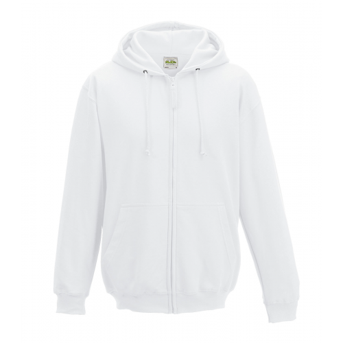 Just hoods Zoodie Artic White