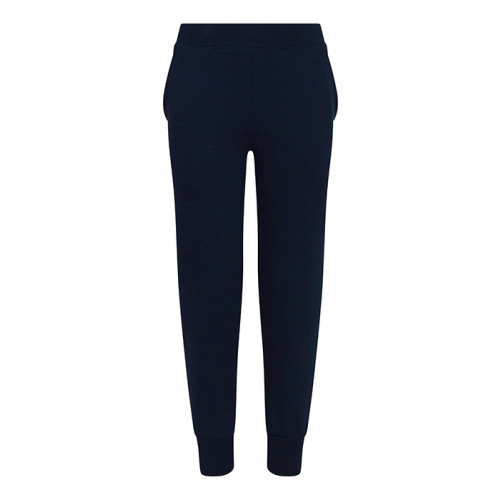 Just hoods Kids Tapered Track Pant New French Navy