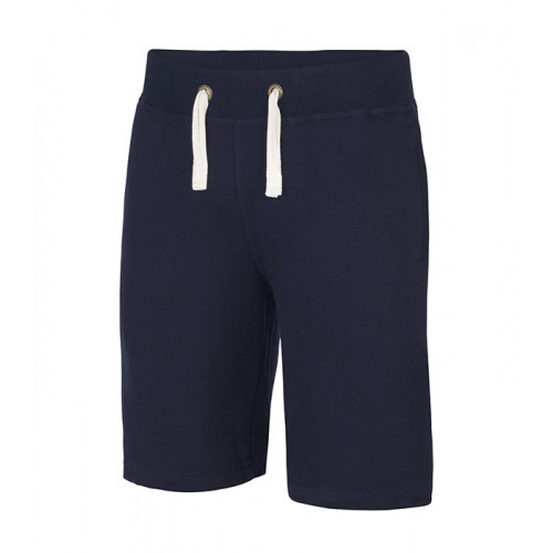 Just hoods Campus Shorts French Navy