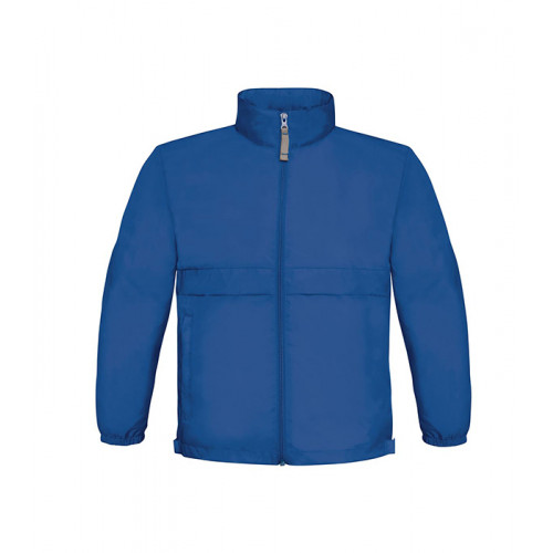 B and C Collection Sirocco Kids ROYAL BLUE