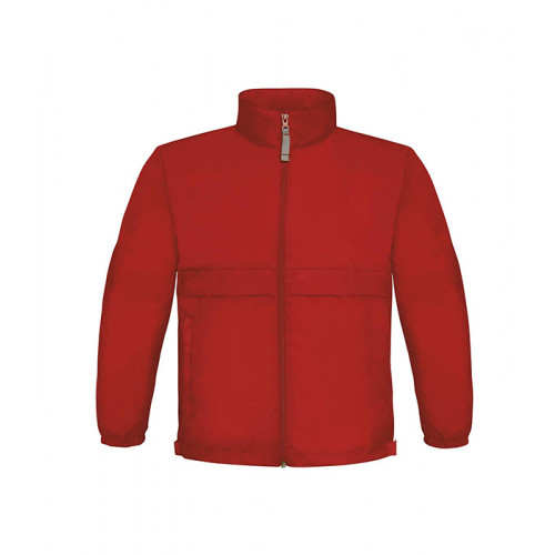 B and C Collection Sirocco Kids RED