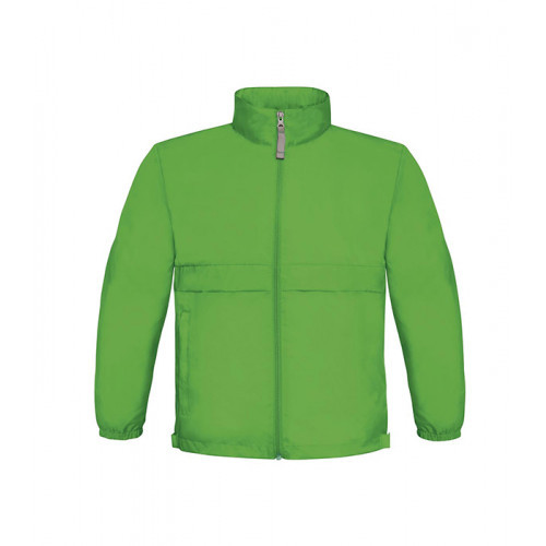 B and C Collection Sirocco Kids REAL GREEN