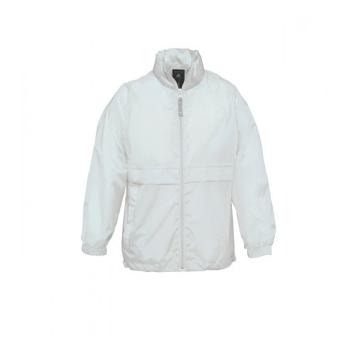 B and C Collection Sirocco Kids White