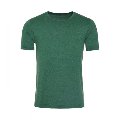Just Ts Washed T Bottle Green