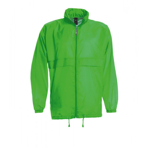 B and C Collection Sirocco REAL GREEN