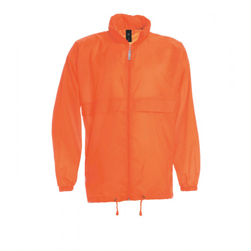 B and C Collection Sirocco ORANGE