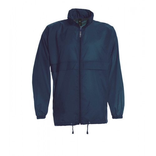 B and C Collection Sirocco NAVY