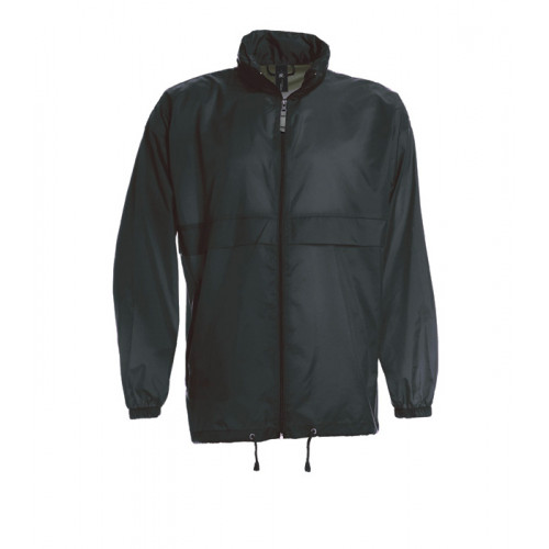 B and C Collection Sirocco Black