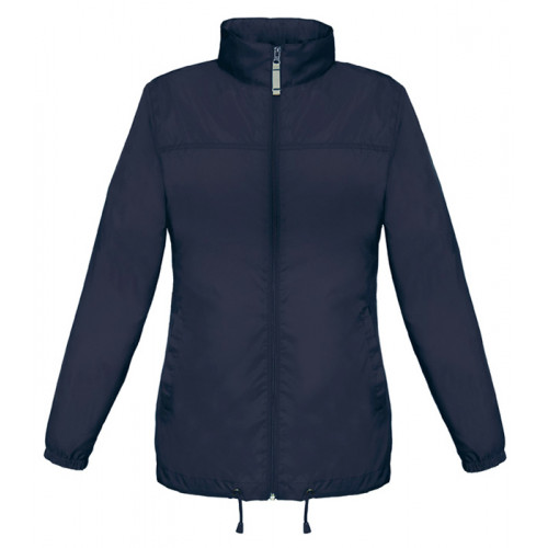 B and C Collection Sirocco Woman NAVY