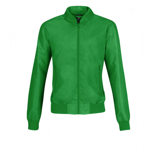 B and C Collection Women Trooper Real Green/Neon Orange