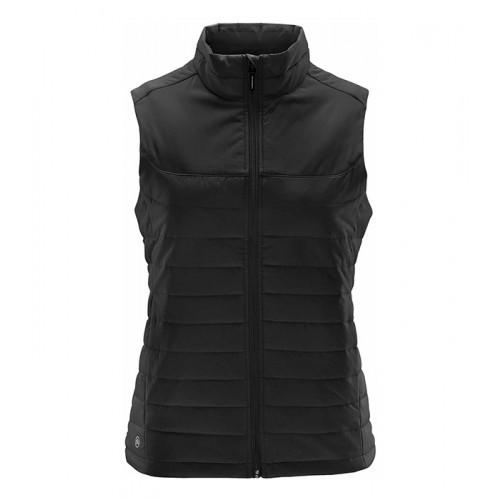 Stormtech Women´s Nautilus Quilted Vest Black