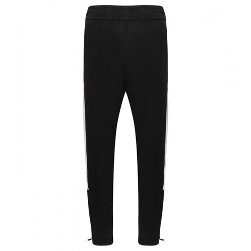 Finden Hales Kid'S Knitted Tracksuit Pants Black/White