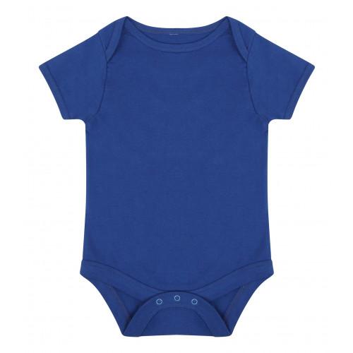 Larkwood Essential Short Sleeve Bodysuit Royal