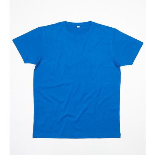 Mantis Men's Superstar T Cobalt Blue