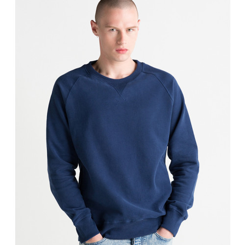 Mantis Men's Superstar Sweatshirt Swiss Navy
