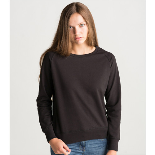 Mantis W's Favorite Sweatshirt Black