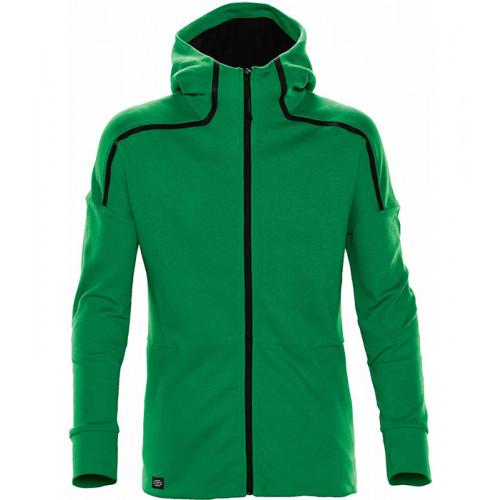 Stormtech Helix Thermal Hoody Jewel Green