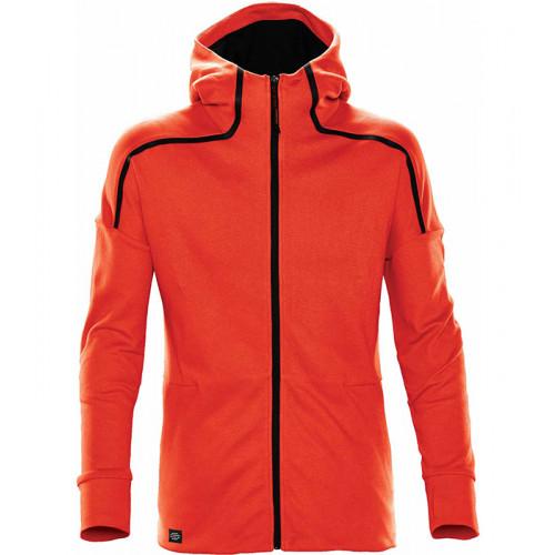 Stormtech Helix Thermal Hoody Fire Orange