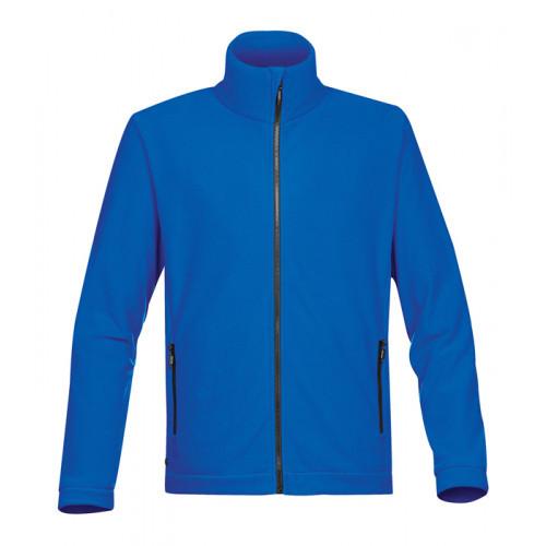 Stormtech M's Nitro Microfleece Jacket Azure Blue