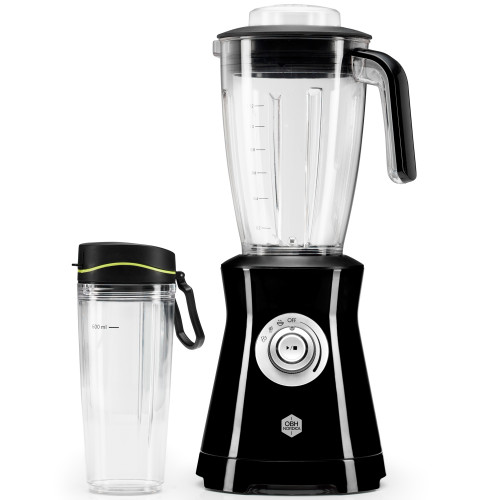 OBH Nordica Blender Ultimate Compact 6830
