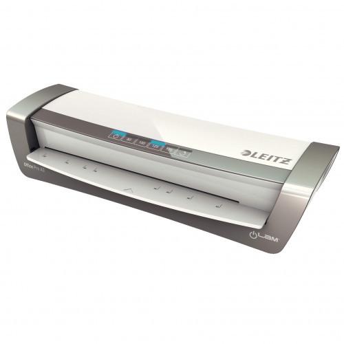 LEITZ Laminator iLAM Office Pro A3 Silver