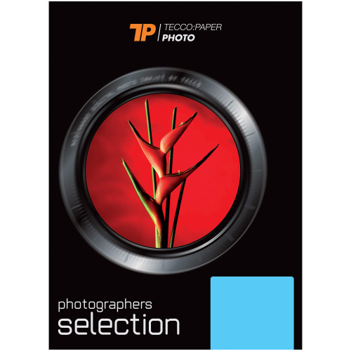 TECCO Fotopapper PUW285 Glossy Ultra White DIN A4 25st