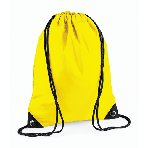 Bag base Premium Gymsac Yellow