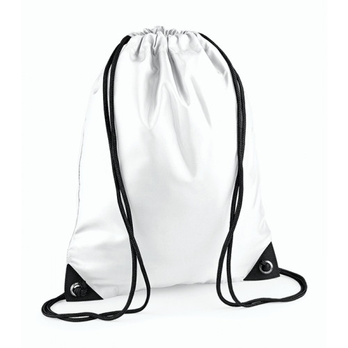 Bag base Premium Gymsac White