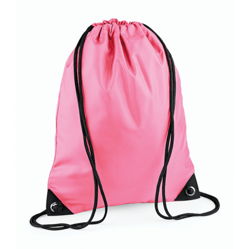 Bag base Premium Gymsac True Pink
