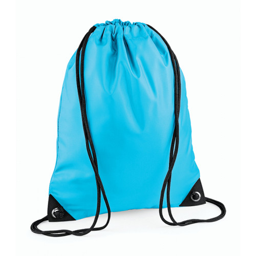 Bag base Premium Gymsac Surf Blue