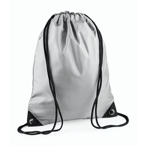 Bag base Premium Gymsac Silver