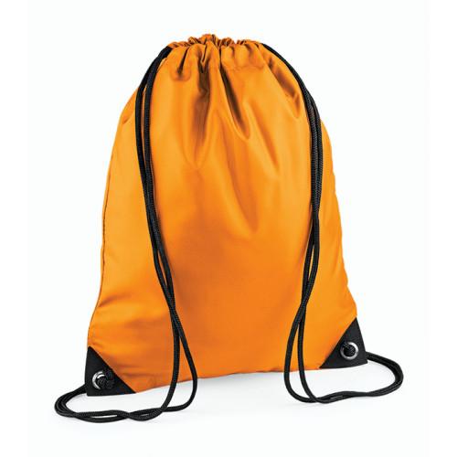 Bag Base Premium Gymsac Orange