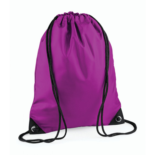 Bag base Premium Gymsac Magenta