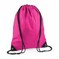 Bag base Premium Gymsac Fuschia