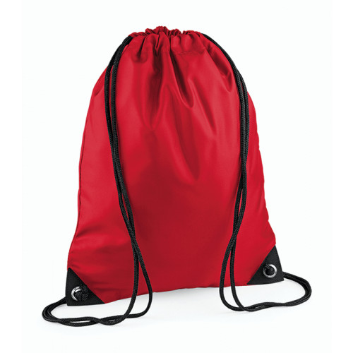 Bag base Premium Gymsac Classic Red