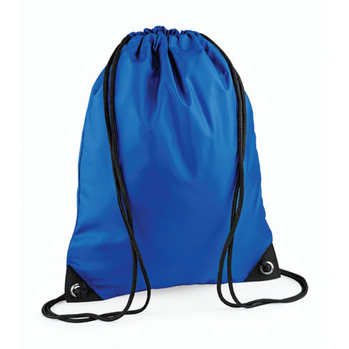 Bag base Premium Gymsac Bright Royal