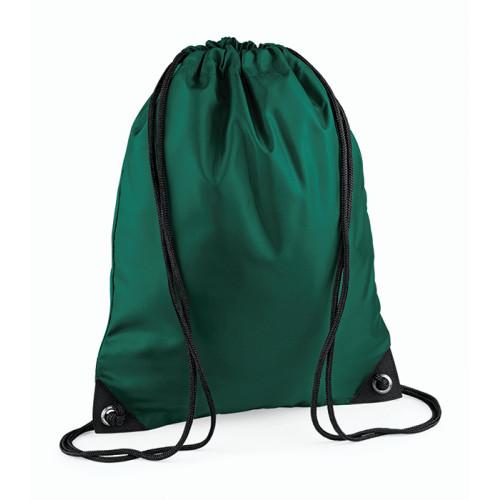 Bag base Premium Gymsac Bottle Green