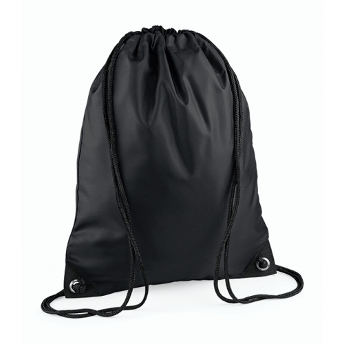 Bag base Premium Gymsac Black