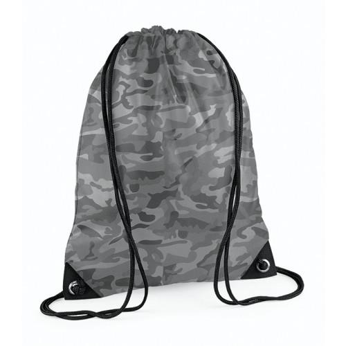 Bag base Premium Gymsac Arctic Camo
