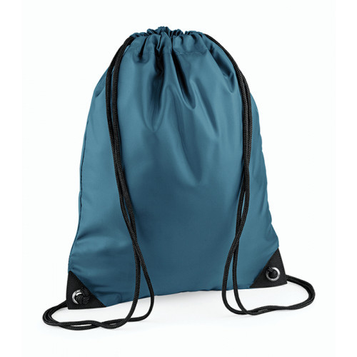 Bag base Premium Gymsac Airforce Blue