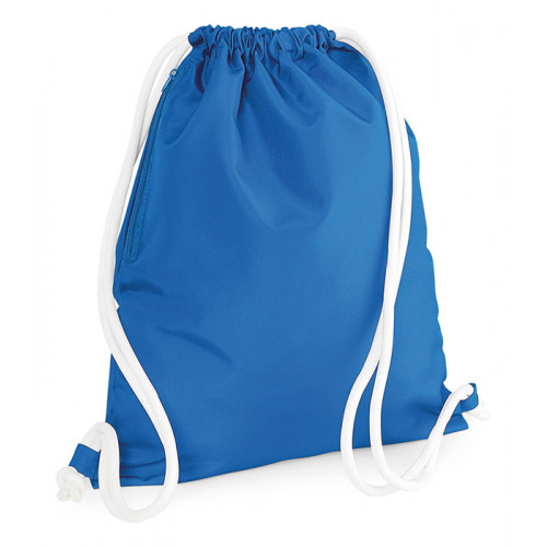 Bag base Icon Gymsack Sapphire Blue