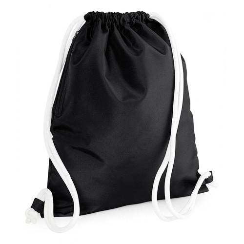 Bag base Icon Gymsack Black