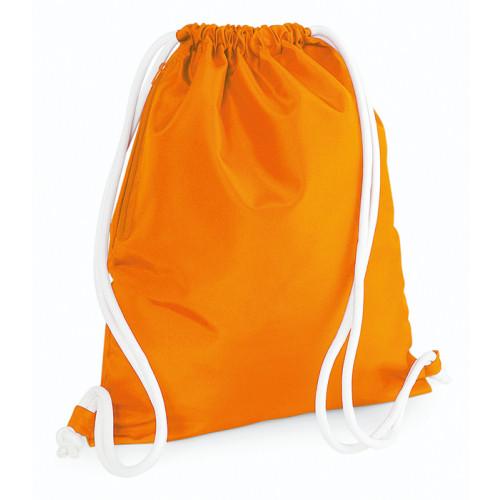 Bag base Icon Gymsack Orange