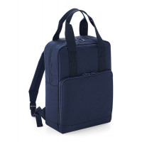 Bag base Twin Handle Backpack Navy Dusk