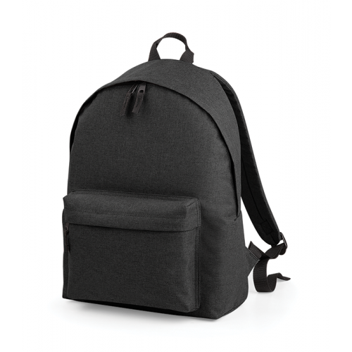 Bag base Two-Tone Fashion Backpack Anthracite