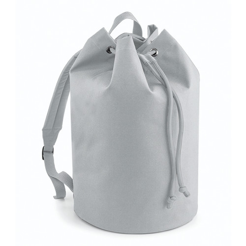 Bag base Original Drawstring Backpack Light Grey
